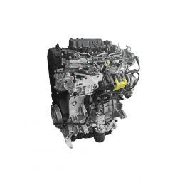 Motor Ford Escape 2.0 Ah01 Dw10fd - Original