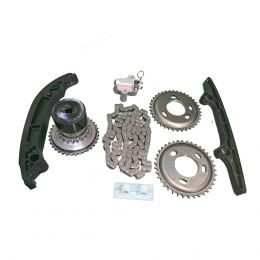 Kit Distribucion Ford Transit 2.2